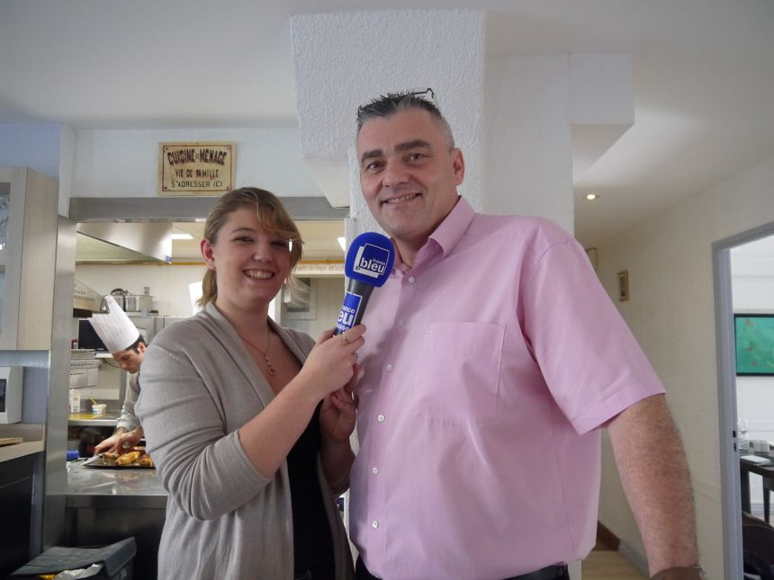 Manon et Yves - Radio France