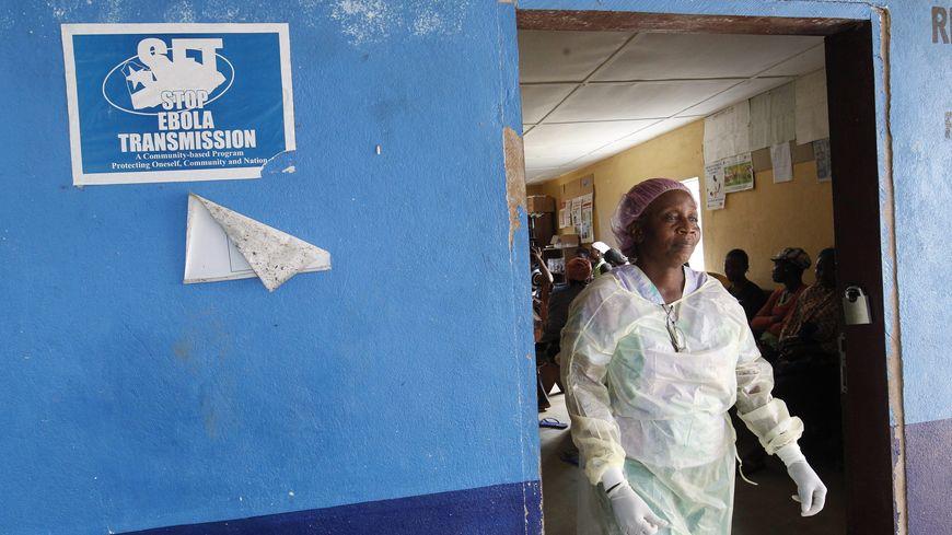 L'OMS avait annoncé jeudi la fin de l'épidémie du virus Ebola