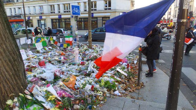 """""""13 novembre : fraternité et vérité"""", l'association des victimes"""
