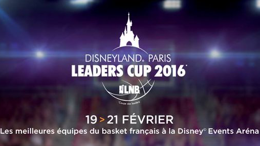 Affiche Leaders Cup