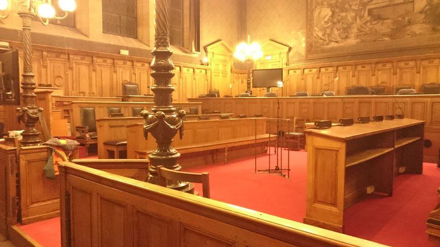 Aux Assises de Côte-d'Or, Jean-Baptiste Turpin a été condamné à 20 ans de prison