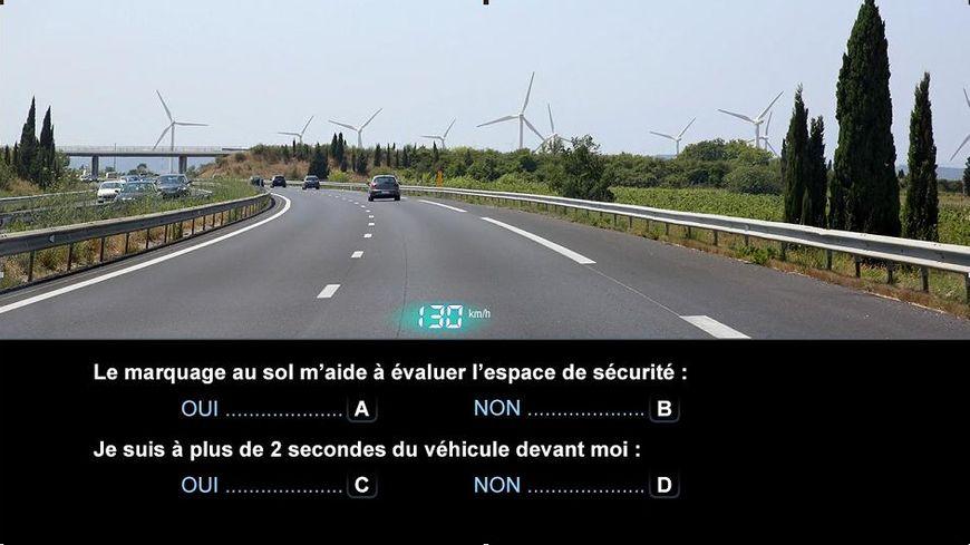 Abs code de la route question