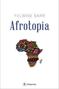 Couverture Afrotopia