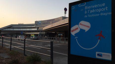 Aéroport de Blagnac