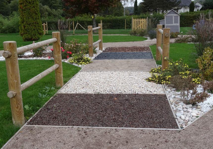 Des jardins th rapeutiques pour fleurir dans la marne - Pour arroser un jardin il faut compter 6l ...