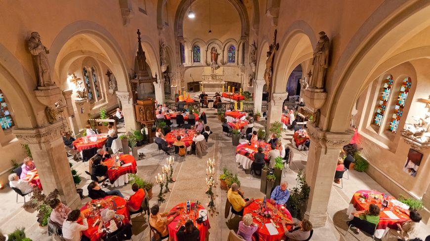 Les Restaurants Gastronomiques En Alsace