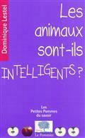 Les animaux sont-ils intelligents