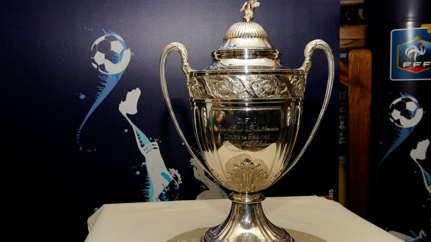 Coupe de france d couvrez l 39 affiche des demi finales - La coupe de france de football ...