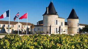 (c) Château Lilian Ladouys