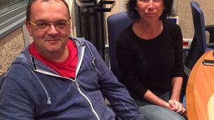 Denis Lebas et Stéphanie Mounier