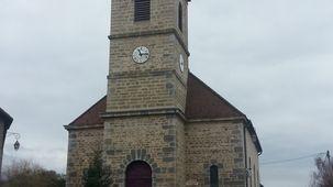 Commune de Vorges-les-Pins