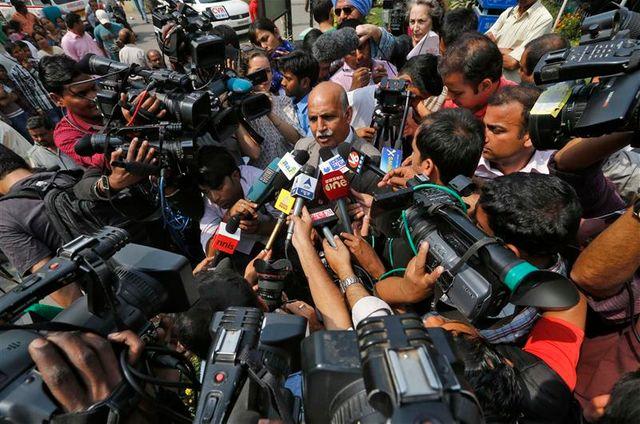 le principal accusé du viol d'une étudiante à new delhi s'est suicidé