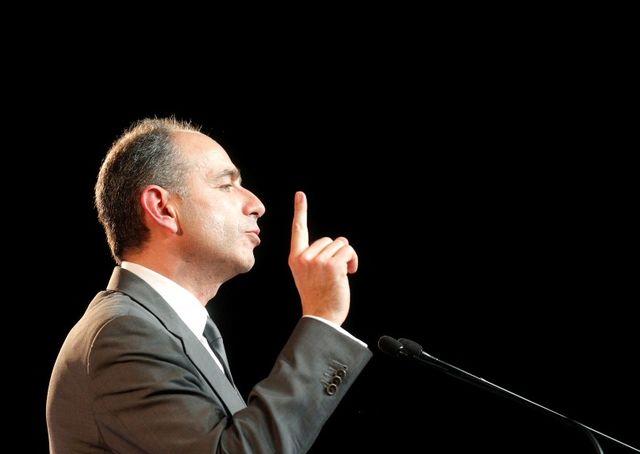 jean-françois copé appelle les électeurs du fn à se reporter sur l'ump