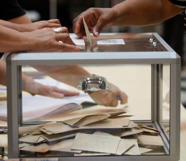 mobilisation en raison du nombre réduit de candidatures pour les municipales
