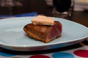 canard et foie gras  - Radio France