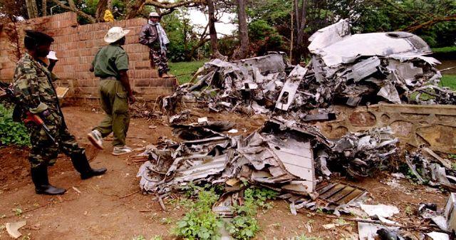 l'enquête sur l'attentat de 1994 au rwanda est achevée