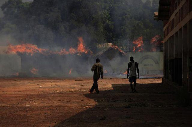 la cpi va ouvrir une enquête sur les violences en centrafrique