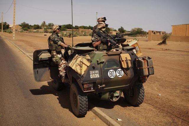 mort d'un soldat français dans l'est du mali