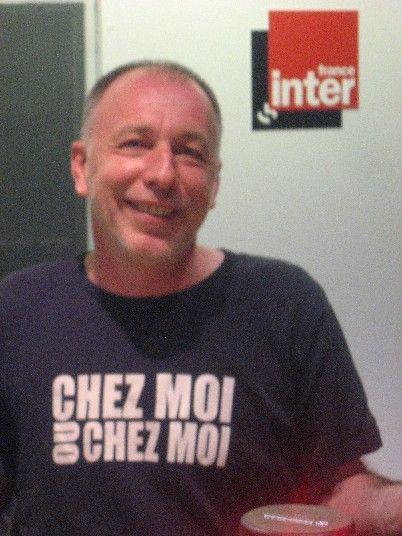 Jean Robert Chauvin