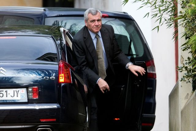 l'avocat de nicolas sarkozy dénonce une affaire montée de toutes pièces