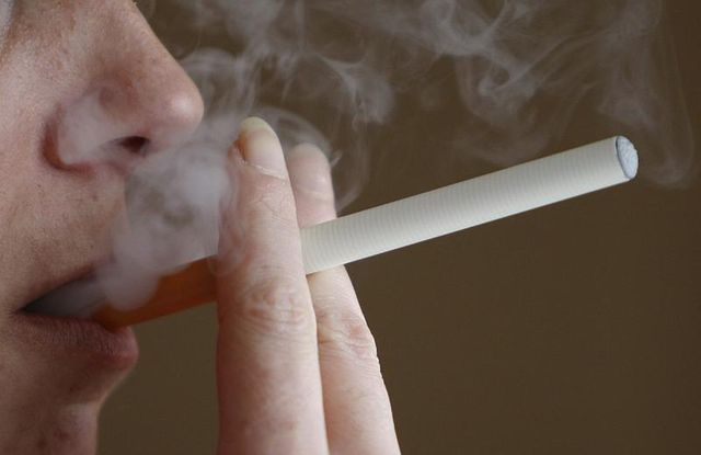 enquête sur la cigarette électronique