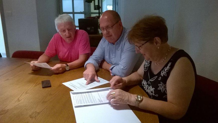Les élus de Précigné préparent le lancement de la future mutuelle municipale