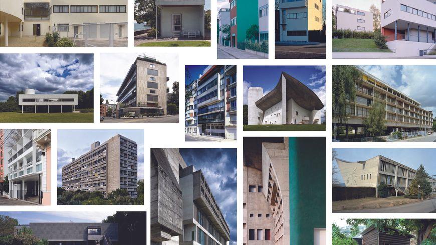 trois infos sur la candidature le corbusier la liste du patrimoine mondial de l 39 unesco. Black Bedroom Furniture Sets. Home Design Ideas