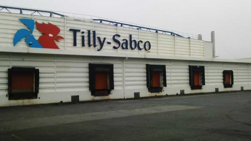 Abattoir de Volailles Tilly Sabco