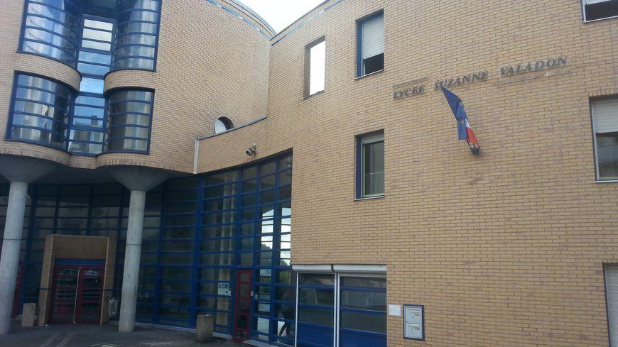 A la rentrée, le lycée Valadon va acceuillir le 1er micro-lycée du Limousin à Limoges