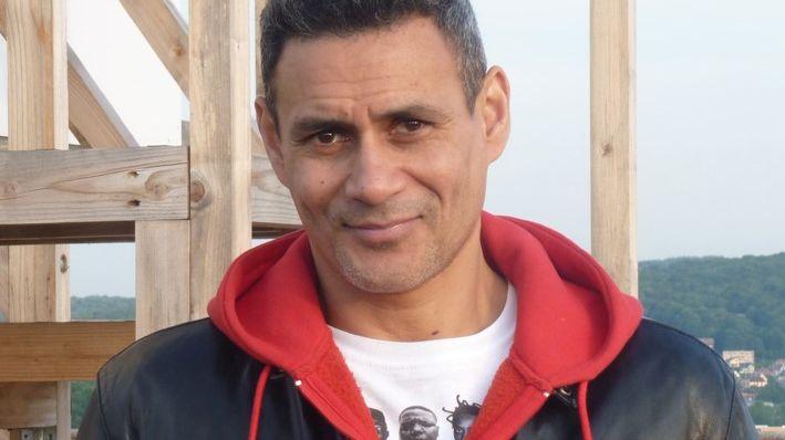 Jean-Paul Roland directeur des Eurocks depuis 2001