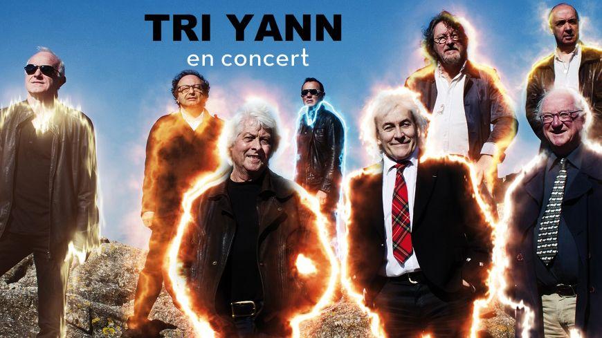 Tri Yann en concert à Equeudreville
