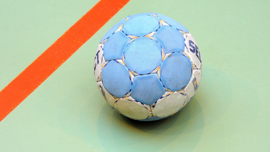 Handball, illustration