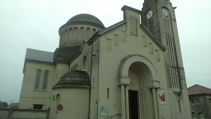 L'église d'Hermies risque de ne plus accueillir de messes à la rentrée