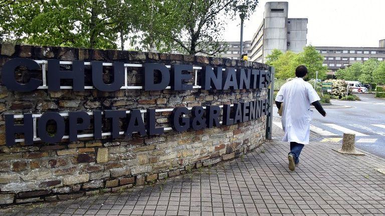 C'est à Nantes que Carmat a lancé la nouvelle phase de test de son cœur artificiel