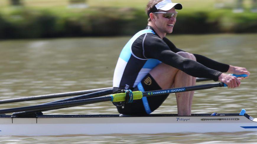 Matthieu Androdias s'est qualifié pour une finale olympique