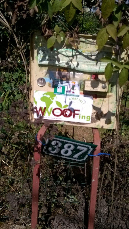 Avec le wwoofing, la ferme de Vignoux-sur-Barangeon a accueilli des voyageurs venus du Canada, du Chili, de Taïwan...  - Radio France