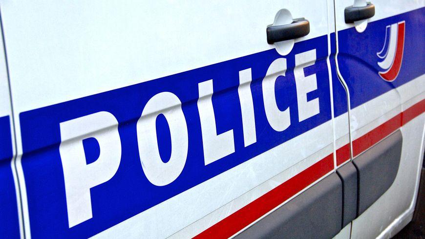 Les policiers ont interpellé le chauffard présumé très rapidement