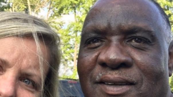 Grâce à sa cliente, Ellis Hill va s'envoler pour Rio soutenir son fils aux JO