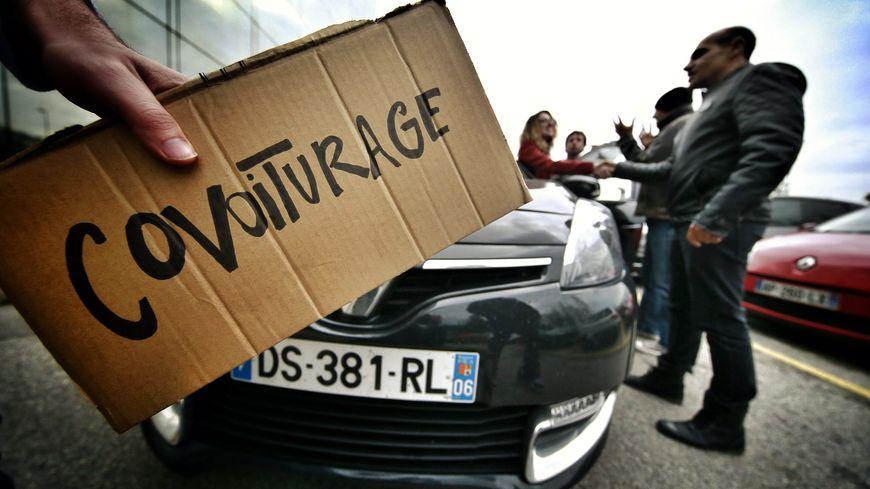 Le covoiturage c'est plus de 3 millions d'usagers en France.