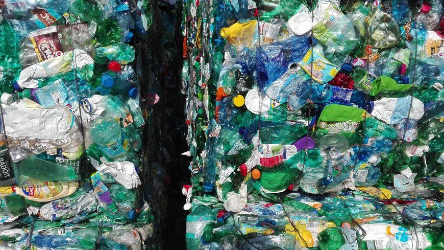 41 000 tonnes de déchets sont recyclés chaque année par Valor Pôle 72, au Mans