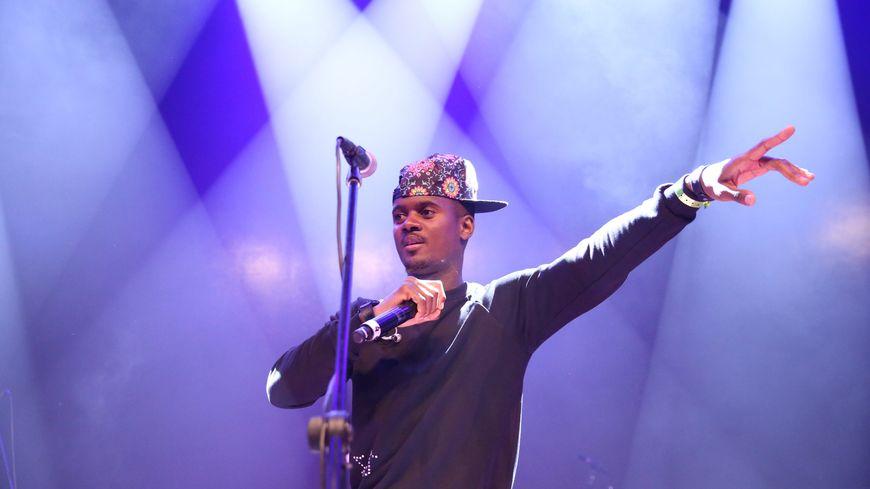 Après une prestation aux JO de Rio, le chanteur Black M se produit ce jeudi soir à Poitiers.