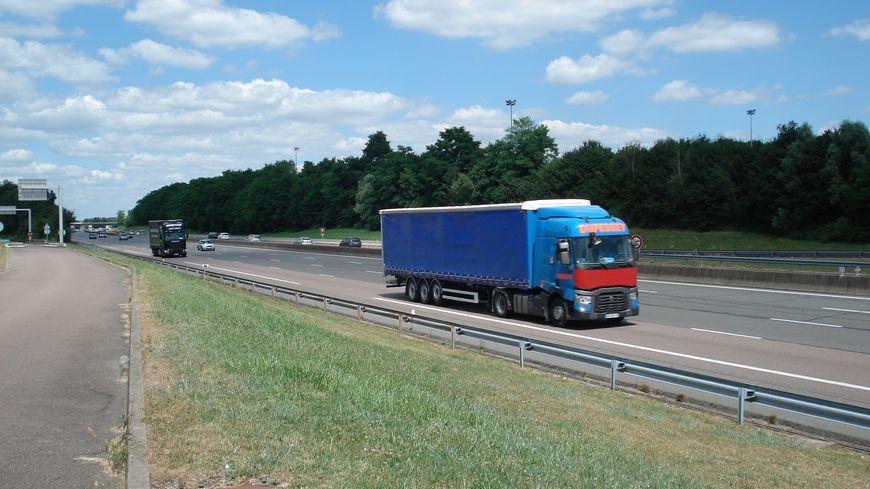 Des travaux à prévoir sur l'autoroute au niveau de Beaune.