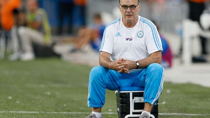 Marcelo Bielsa pourrait faire son retour à l'OM selon France Football