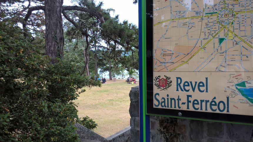 Le Lac de St Ferréol est un lieu prisé des touristes et des baigneurs d'habitude. - Radio France