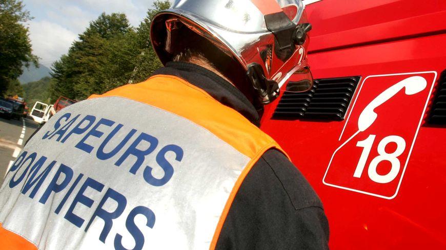 Incendie mortel ce matin à Grenoble