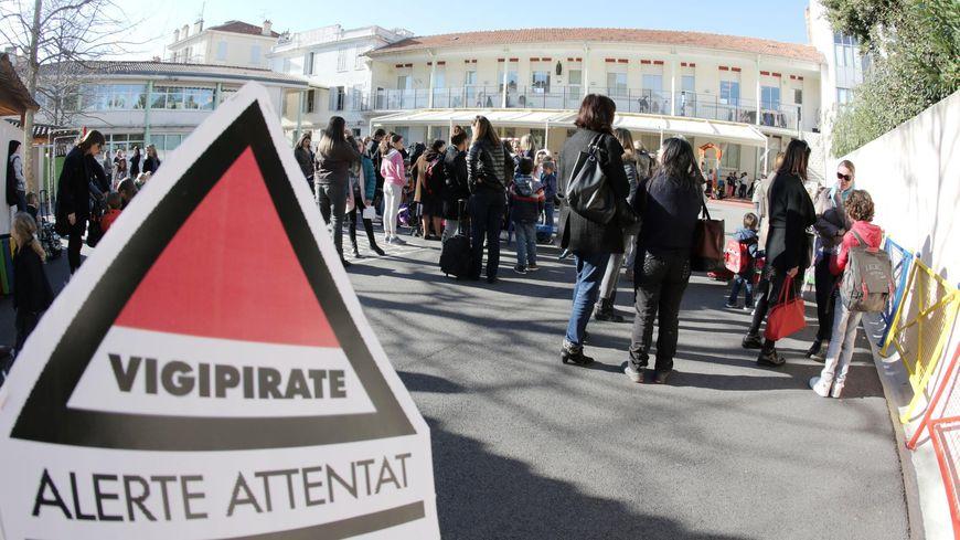 La sécurité est la priorité dans les écoles pour la rentrée