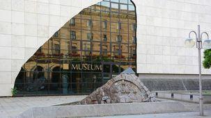 Reiss-Engelhorn Museum à Mannheim