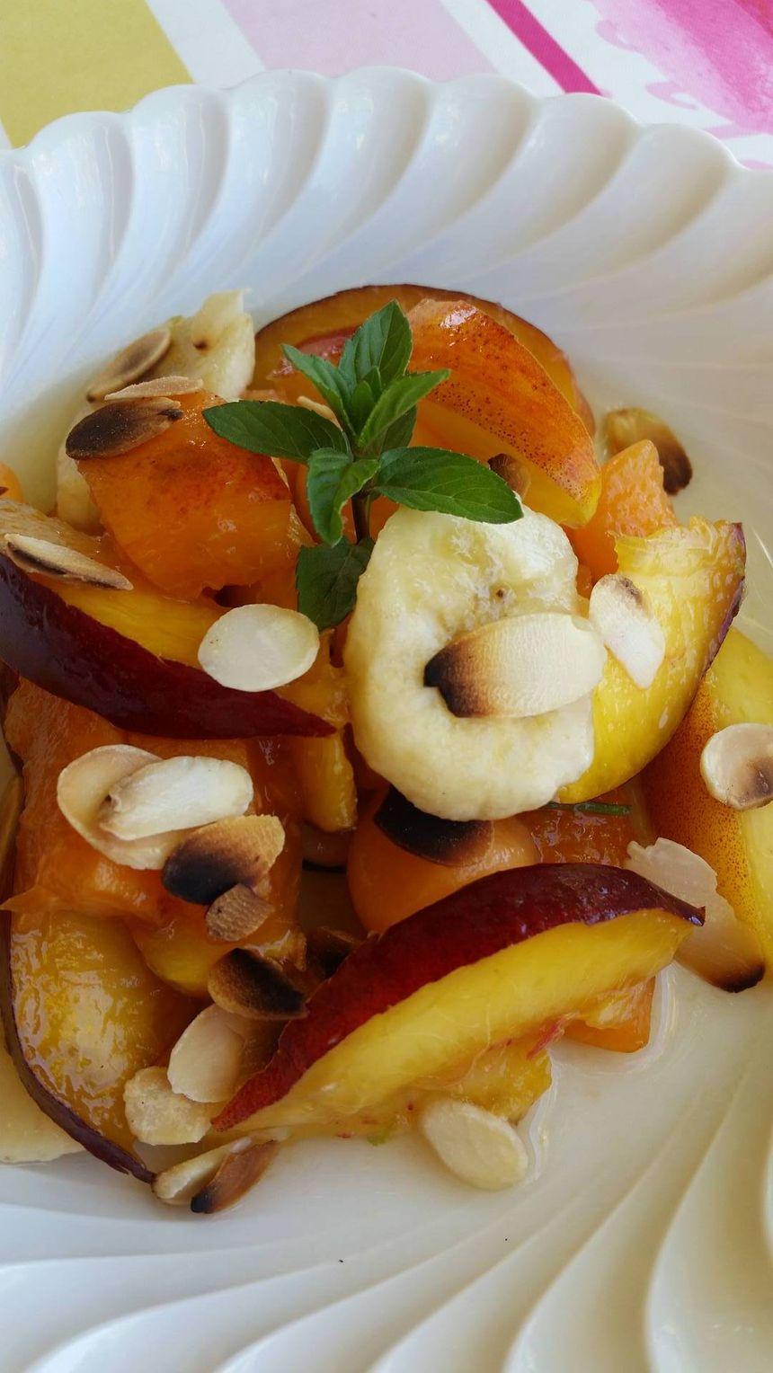 Salade de fruits d'été - Aucun(e)