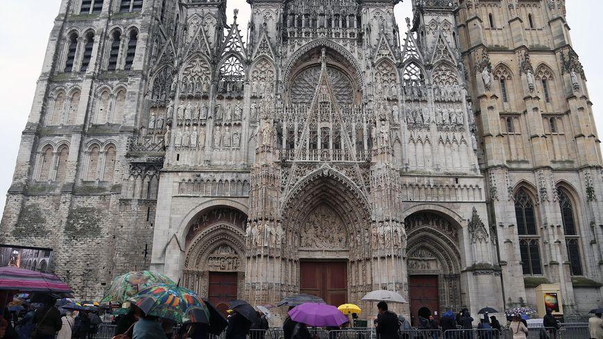Les obsèques du père Hammel ont été célébrées le 2 août dernier à Rouen