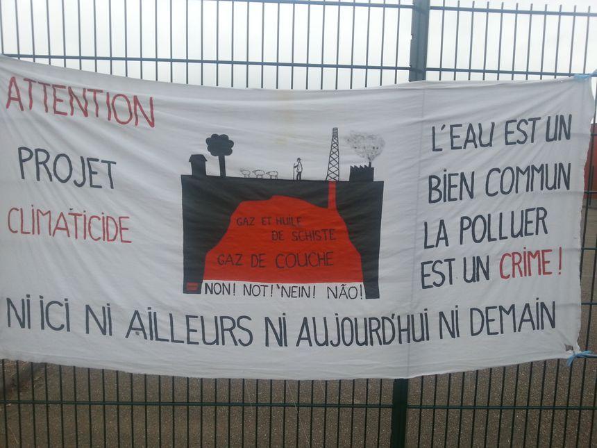 Projet climaticide... - Radio France